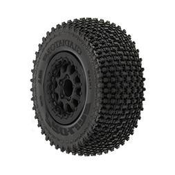 ProLine 116913 Gladiator SC 2.3.0 M2 Mounted Tire, Medium