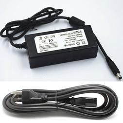 12V 5A Switching Power Supply Adapter For LED strip Light,Se