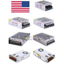 12VDC 3A 5A 10A 20A 30A 50A Regulated Switching Power Supply