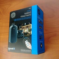 Jasco GE Bluetooth Plug-In Outdoor Smart Switch - 120 V AC /