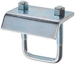 Morris 17462 Strut to Beam Clamp with Square U-Bolt, 13/16""