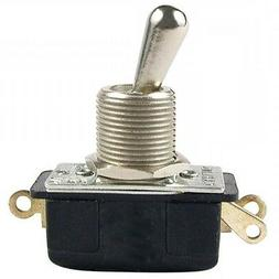 Carling 2 Position Toggle Switch, SPDT