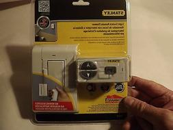 Stanley 31173 Light Switch Remote Dimmer, Polarized 1-Outlet