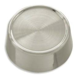 Brainerd 64686 Dimmer Knob, Satin Nickel