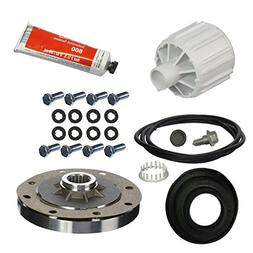 646P3 Speed Queen Washer Dryer Combo Kit, Hub and Seal
