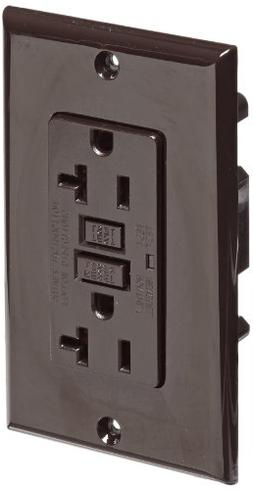 Morris Products 82342 Ground Fault Circuit Interrupter with
