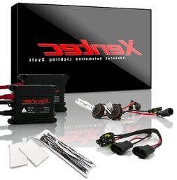 XENTEC 9006 10000K 55W Advanced Slim Ballast HID Xenon Kit