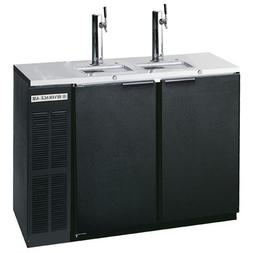 """Beverage-Air Commercial Refrigeration 58"""" Direct Draw Dispen"""