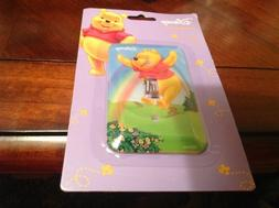 Disney Winnie the Pooh Switchplate Cover - Baby Nursery Kids