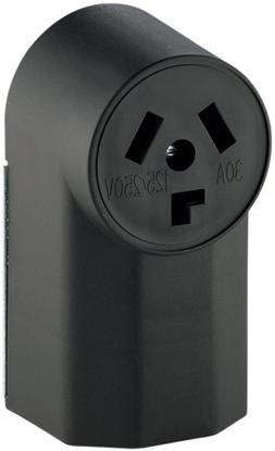 EATON WD125 3-Pole 3-Wire 30-Amp 125-Volt Surface Mount Drye