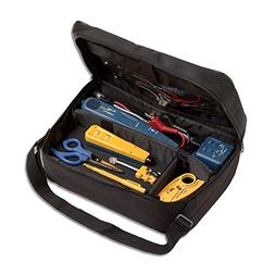 Fluke Networks Electrical Contractor Telecom Kit II with Pro