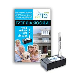Home Air Check Indoor Air Quality Test for Sick Homes: VOCs