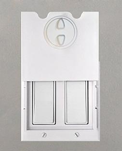 HomeStar Safety Light Switch Guard and Cover