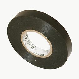 JVCC EL7566-AW Synthetic Rubber Electrical Tape, 1/2 in. x 6