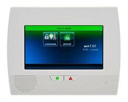 """LYNX Touch 7000 Control System by Honeywell 7"""" full-color to"""