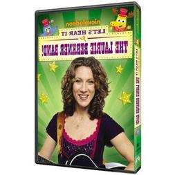 Laurie Berkner-Lets Hear It For the Laurie Berkner Band