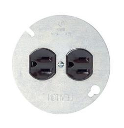Outlet with Cover 5042