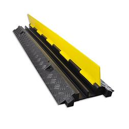 Durable Cable Ramp Protective Cover - 2,000 lbs Max Heavy Du