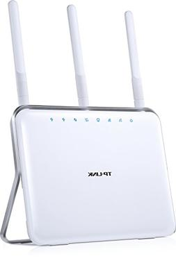 TP-Link AC1900 Smart Wireless Router - High Speed, Long Rang