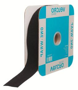 VELCRO Brand - ONE-WRAP Roll, Double-Sided, Self Gripping Mu