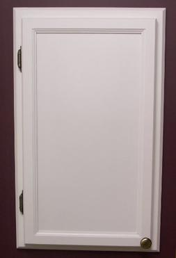 ACC-2 Solid wood custom size access panel frame and door