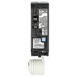 Murray 20 Amp AFCI/GFCI Dual Function Circuit Breaker