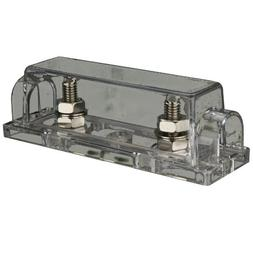 Install Bay ANLFH - Nickel Plated ANLFH Fuse Holder