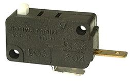Basic / Snap Action Switches V-BASIC SW SP NO 5A 125VAC PIN