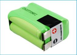 Battery for Tri-Tronics G3 Field, G3 Pro