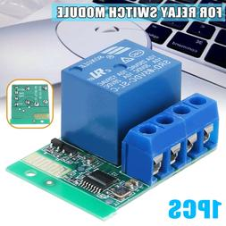 Bluetooth APP Control Relay Switch Module For Access Control