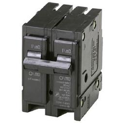 Eaton Corporation Br270 Double Pole Interchangeable Circuit