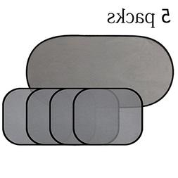 Car Window Shade for Side and Rear Window – Masatow Car S