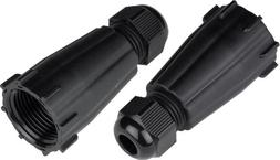 CAT6 Cable Side Waterproof Cable Gland