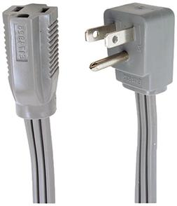Certified Appliance 15-0303 Appliance Extension Cord, 3-Foot