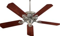 78525-6522 Chateaux 5-Blade Energy Star Ceiling Fan with Rev