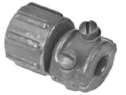 Circular MIL Spec Strain Reliefs & Adapters CABLE CLAMP 1/2""