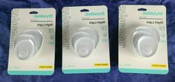 StyleWell Coral Dusk to Dawn & 2 Ways Switch Automatic LED N