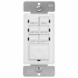 countdown timer light switch for fans led