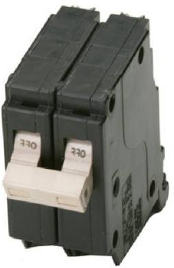 Cutler Hammer Double Pole Circuit Breaker