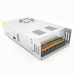 DC 12V 30A 360W Switch Power Supply, Universal Regulated Pow