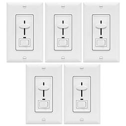 Enerlites Dimmer Switch for 700W Incandescent and Halogen Li