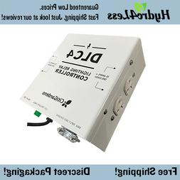 DLC 4 Outlet - Lighting Relay Controller Switch Commercial H