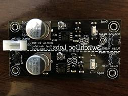 SwitchDoc Labs Dual WatchDog Timer Board for Arduino / Raspb