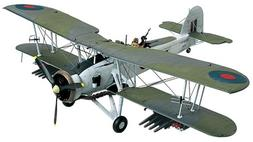 Tamiya Models Fairey Swordfish Mk.II Model Kit