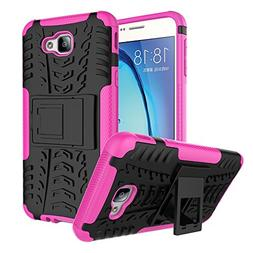 Galaxy On5 Case, On5 Case, On 5 Case, VPR   Premium Dual Lay