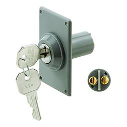 Prime Line Products GD52142 Key Lock Switch Electric Electri