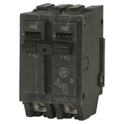 GE ENERGY INDUSTRIAL SOLUTIONS THQL2115 GE 15A 1 inch Dp Bre