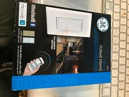 Genuine GE JASCO Bluetooth In-Wall Smart Switch Home Improve