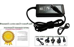 UpBright NEW Global 24V 60W AC / DC Adapter For Ecoxotic 12,
