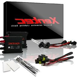 XENTEC H1 8000K Advanced Slim Alloy Ballast HID Xenon Kit
